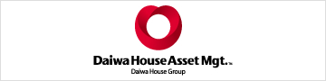 >DAIWA HOUSE ASSET MANAGEMENT Co., Ltd.